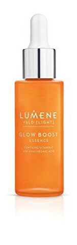 Lumene Valo C-vitamin Glow Boost Essence with Hyaluronic Acid (30 ml) - Beautyshop.ie