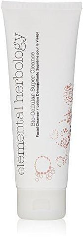 Elemental Herbology Bio-Cellular Super Cleanse 125 ml - Beautyshop.ie
