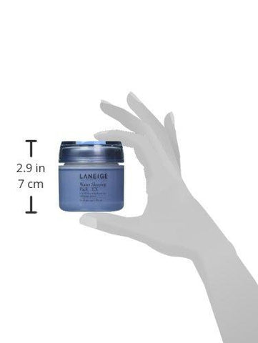 Laneige Water Sleeping Pack (máscara para dormir) - Beautyshop.es