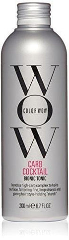 COLOR WOW Carb Cocktail Bionic Tonic 200 ml - Beautyshop.cz