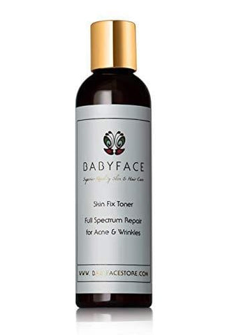 BABYFACE SKIN FIX Treatment Toner - 65ml - Beautyshop.ie