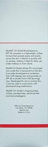 EltaMD UV Lotion Sunscreen Broad-Spectrum SPF 30 + (198ml) - Beautyshop.ie