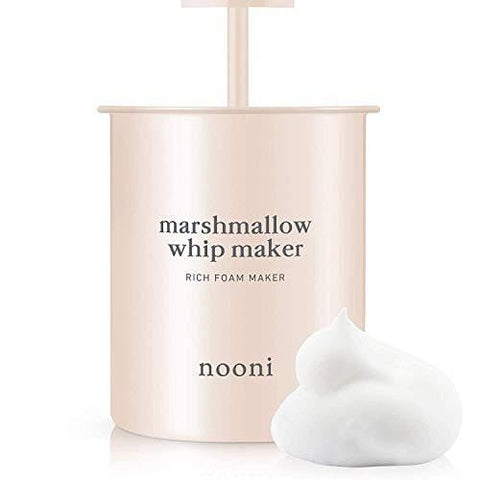 NOONI Marshmallow Whip Maker Foam Cleanser | - Beautyshop.ie