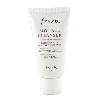 Fresh Soy Face Cleanser 50ml - Beautyshop.ie