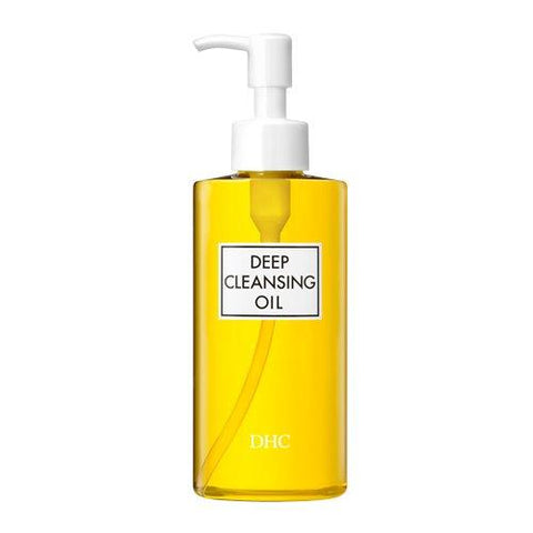 DHC Deep Cleansing Oil 6.7fl.oz./200ml - Beautyshop.ie