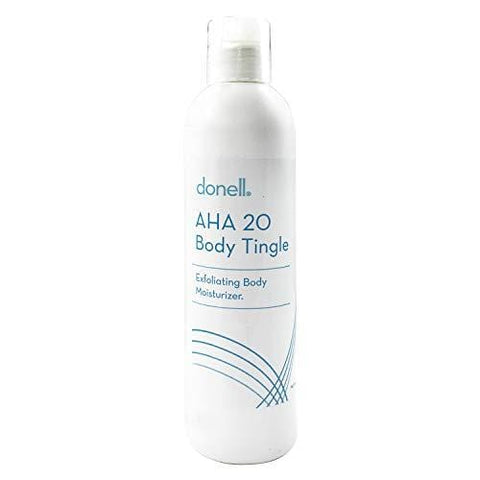 Donell AHA 20 Face and Body Care - Beautyshop.ie