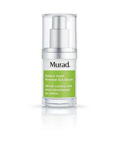 Murad Retinol Youth Renewal akių serumas, 15 ml - Beautyshop.lt