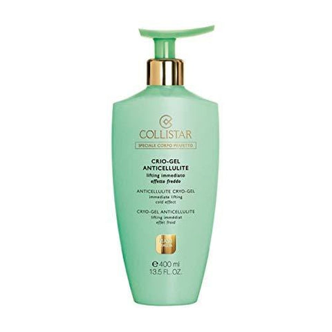 Collistar Crio-Gel anticelulit, 400 ml - Beautyshop.ie