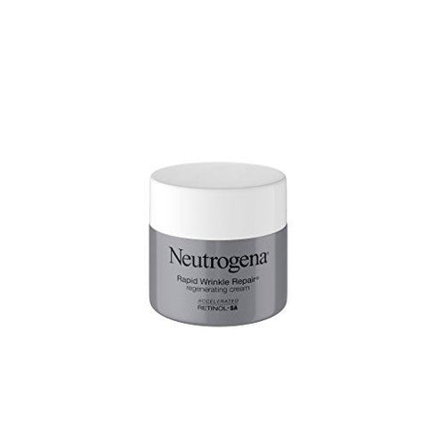 Neutrogena Rapid Wrinkle Repair Retinol Anti-Wrinkle Regenerating Face Cream - Beautyshop.dk