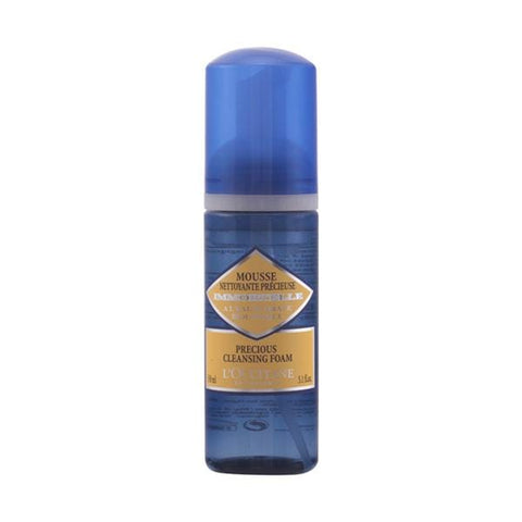 Make Up Remover Foaming Cream Immortelle L´occitane