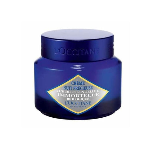 Moisturising Hand Cream Immortelle L´occitane