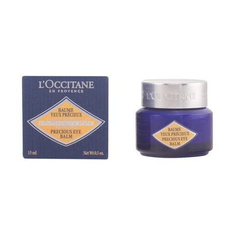 Anti-Ageing Cream for Eye Area Immortelle L´occitane