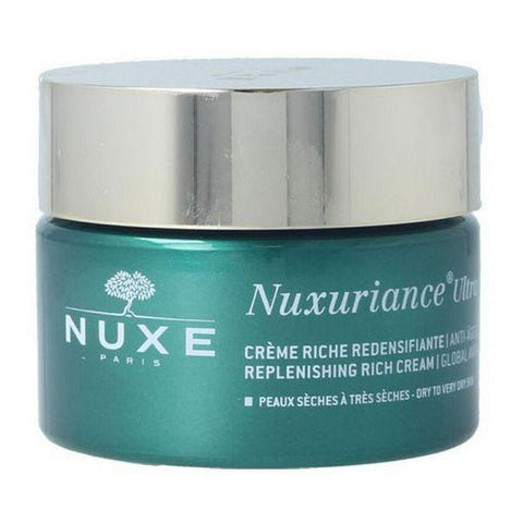 Anti-Ageing Cream Nuxuriance Ultra Nuxe (50 ml) - Beautyshop.ie
