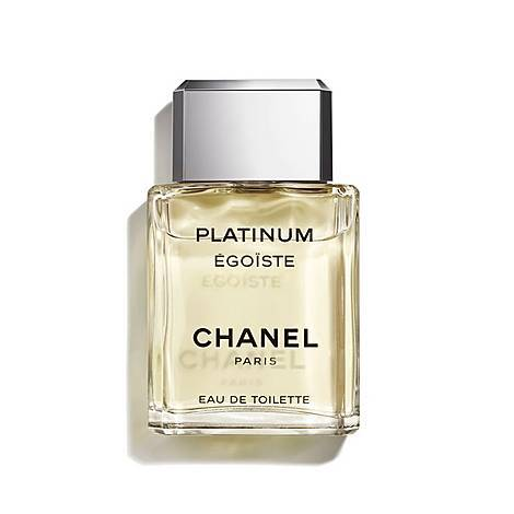 Chanel Egoiste Platinum Eau de Toilette 50ml - Beautyshop.ie
