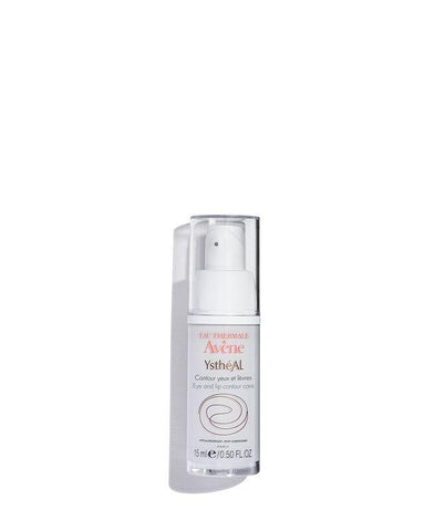 Avène YstheAL Eye & Lip Contour Cream 15ml - Beautyshop.dk