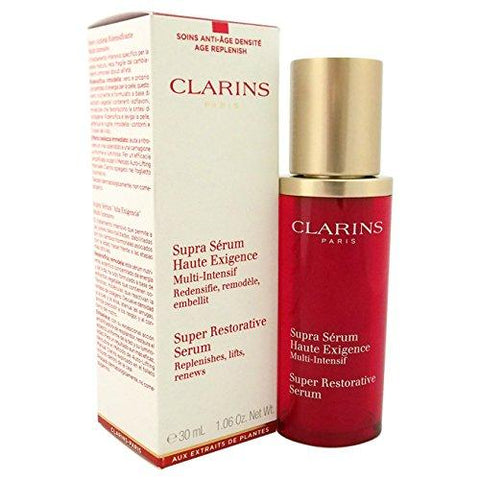 Clarins Super Restorative Serum 30ml - Beautyshop.ie