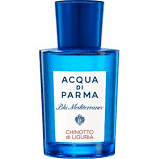 Acqua di Parma Blu Mediterraneo Chinotto Liguria Eau de Toilette 75ml Spray - Beautyshop.ie