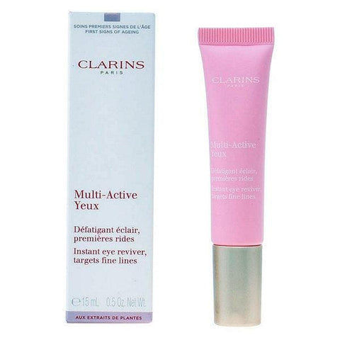 Clarins Multi-Active Eye - Beautyshop.cz