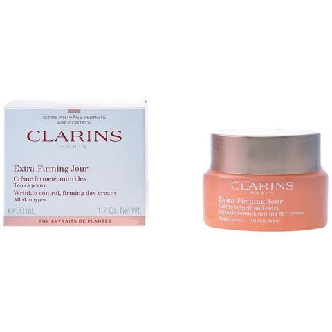 Firming Cream Extra Firming Jour Clarins (50 ml) - Beautyshop.ie