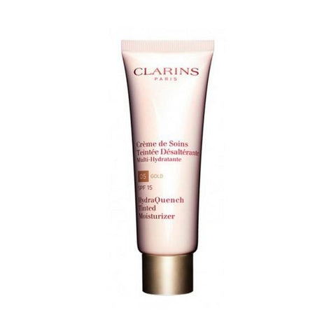 Увлажняющий крем Clarins Make-up Effect Multi-hydratante - Beautyshop.ie
