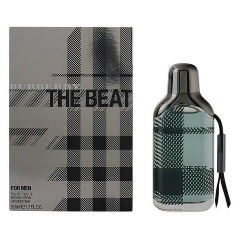 Burberry The Beat For Him EDT - Beautyshop.ie