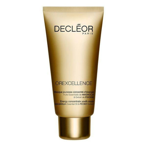 Máscara facial Decleor Orexcellence (50 ml) - Beautyshop.ie
