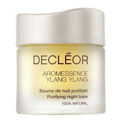 Purifying Night Balm Decleor (15 ml)