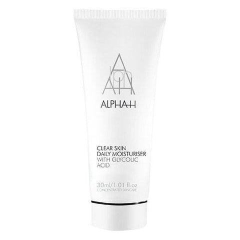 Alpha-H Clear Skin Daily Moisturizer 30ml - Beautyshop.se