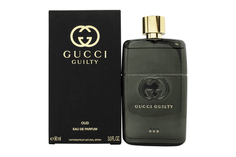 EDP ​​Gucci Guilty Oud (90ml) - Beautyshop.ie