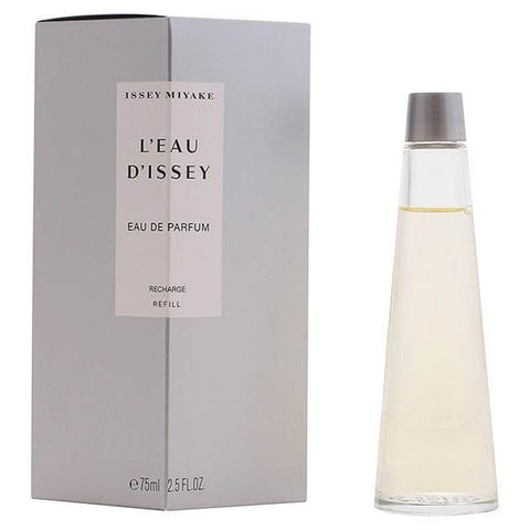 Issey Miyake L'Eau d'Issey EDP For Her (75ml) náplň - Beautyshop.ie