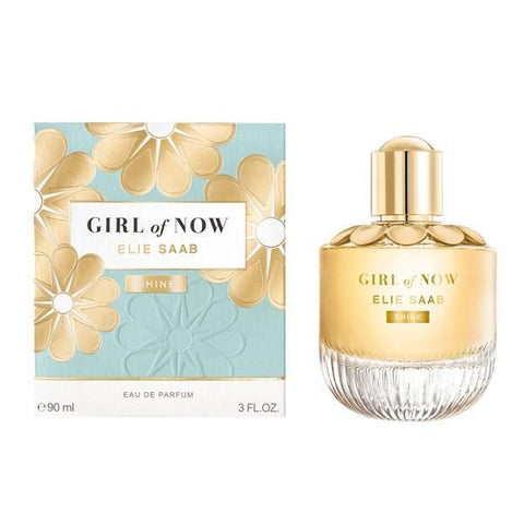 Elie Saab Girl Of Now Shine EDP - Beautyshop.fr