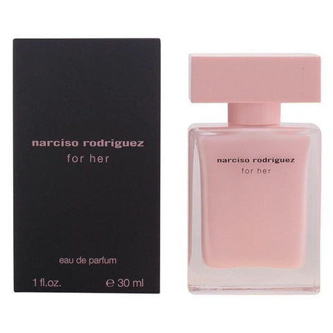 Narciso Rodriguez bere EDP - Beautyshop.ie
