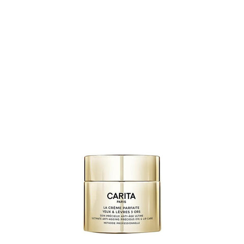 Carita La Creme Parfaite for Eyes & Lips 15ml