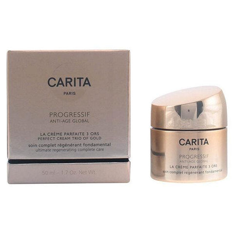 Carita Anti-Aging Cream Progressif Anti-Age Global (50ml) - Beautyshop.ie