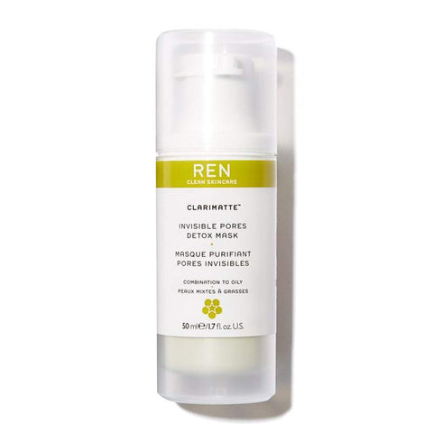 Ren Clarimatte Invisible Pore Detox Mask 50ml - Beautyshop.ie