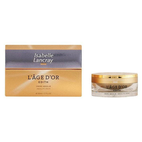 Night Cream L'age D'or Isabelle Lancray - Beautyshop.ie