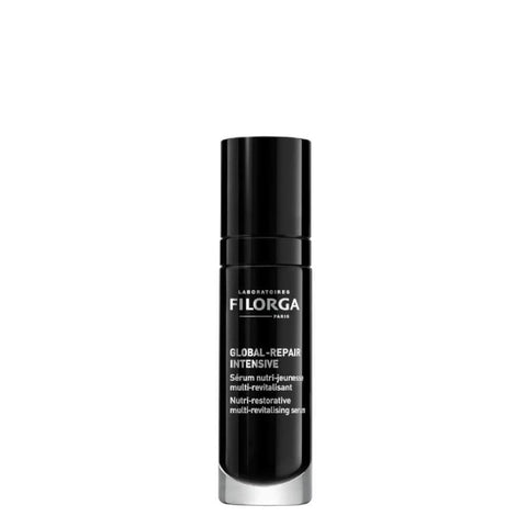 """Filorga Global Repair Intensive"" - daugybę atgaivinančių ""Nutri-Youth"" serumas 30 ml"