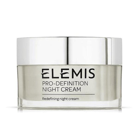 Elemis Pro-Definition Night Cream 50ml - Beautyshop.fr
