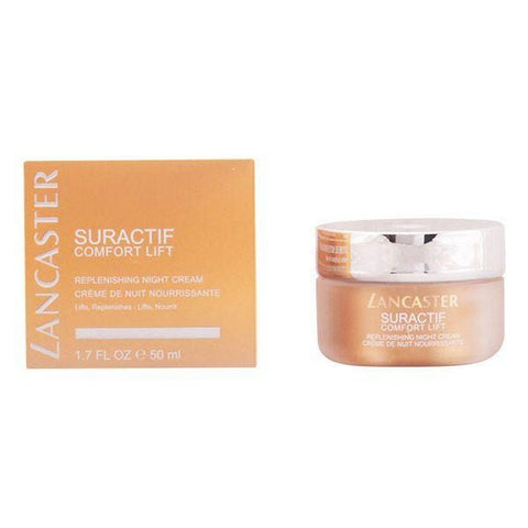 Night Cream Suractif Comfort Lift Lancaster