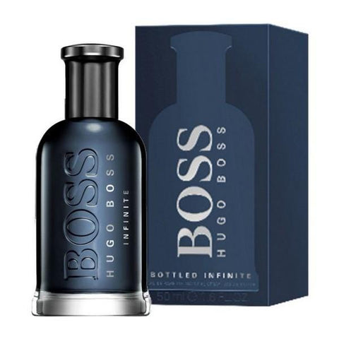Hugo Boss Infinite EDP en bouteille (50ml) - Beautyshop.fr