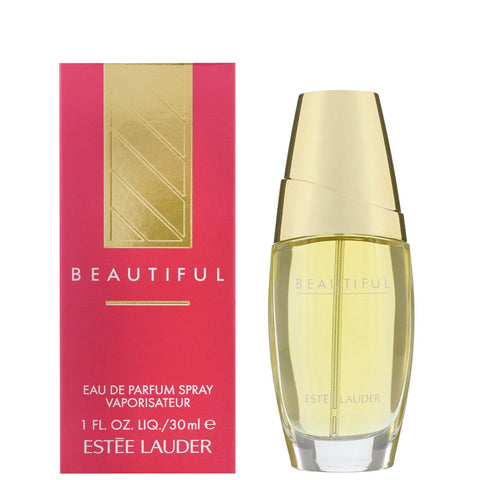 Estée Lauder Beautiful Eau de Parfum Spray 30ml - Beautyshop.ie