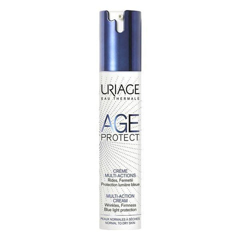 Crème Anti-Âge Age Protect New Uriage (40 ml) - Beautyshop.be