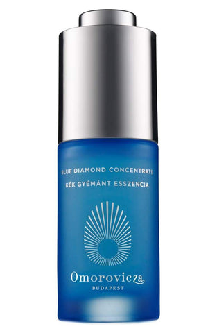 Omorovicza Blue Diamond Concentrate Face Serum 30ml - Beautyshop.ie