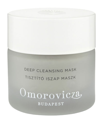 Omorovicza Thermal Cleansing Mask 100ml - Beautyshop.ie