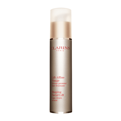 Clarins Shaping Facial Lift Serum 50ml - Beautyshop.ie