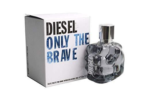 Diesel Only The Brave Eau de Toilette 20ml Vaporisateur - Beautyshop.fr