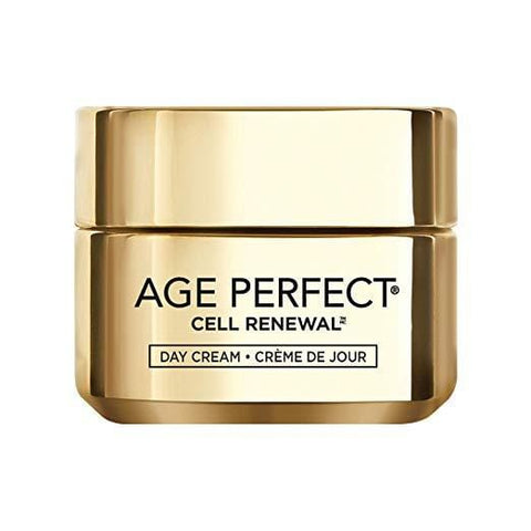 L'Oreal Age Perfect Cell Renew Day Cream 50ml - Beautyshop.ie