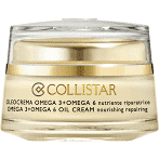 Collistar Moisturisers Omega 3 + Omega 6 Cream 50ml