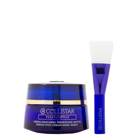 Collistar Perfecta Plus Perfection Cream-Mask Night 50ml - Beautyshop.cz