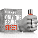 Diesel bakarrik The Brave Street Eau de Toilette 125ml Spray - Beautyshop.ie